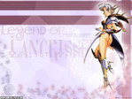 Langrisser Anime Wallpaper # 2