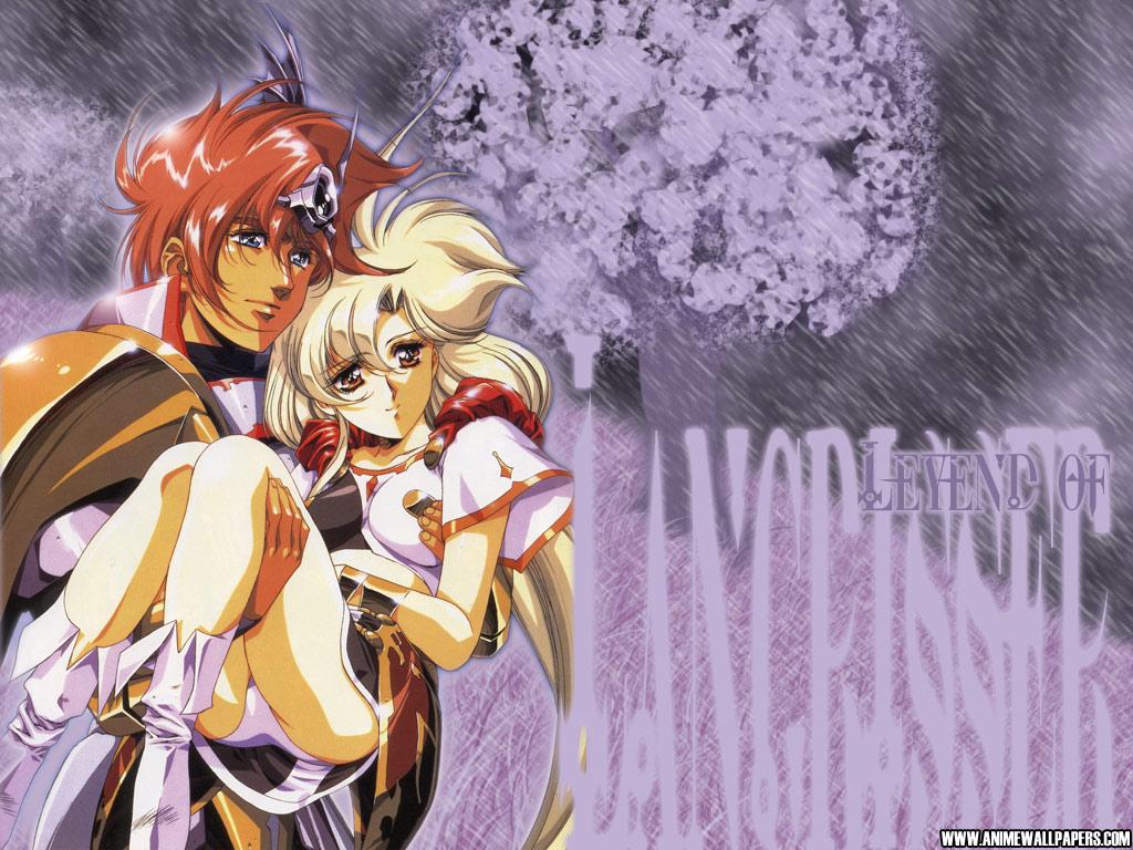 Langrisser Anime Wallpaper # 3
