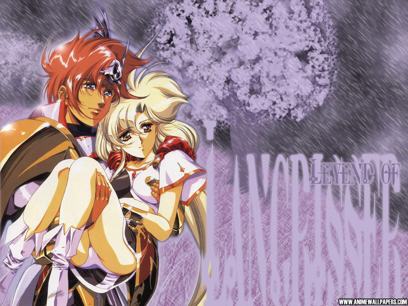 Langrisser Anime Wallpaper # 3