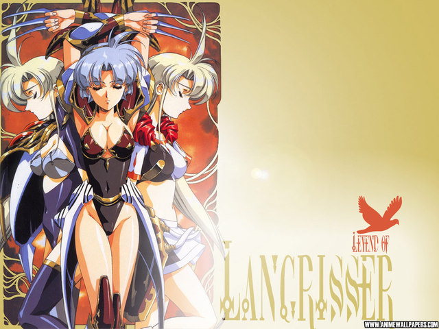 Langrisser Anime Wallpaper #4