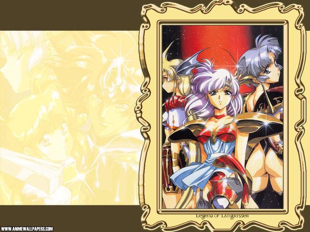 Langrisser Anime Wallpaper #5