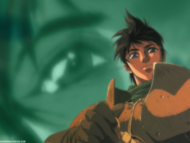 Record of Lodoss War Anime Wallpaper #12