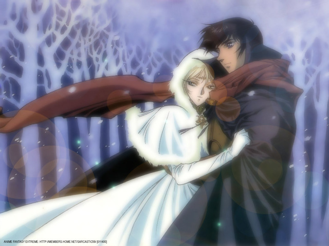 Record of Lodoss War Anime Wallpaper #17