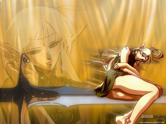 Record of Lodoss War Anime Wallpaper #1