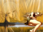 Record of Lodoss War Anime Wallpaper # 1