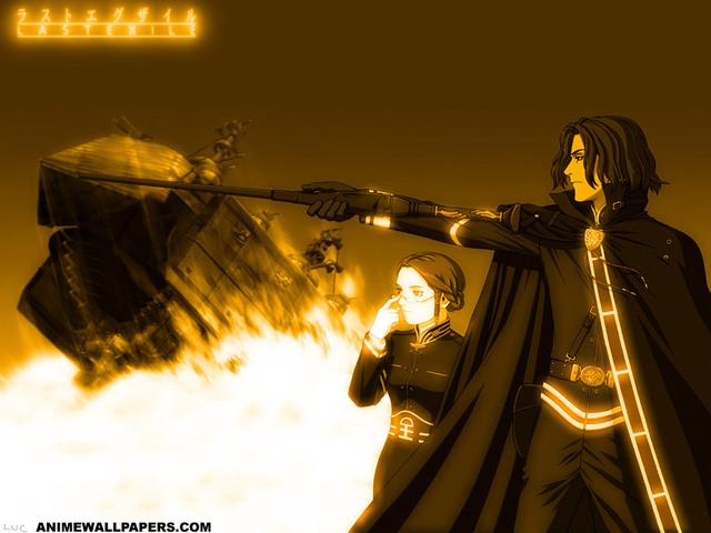 Last Exile Anime Wallpaper #3
