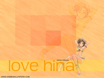 Love Hina Anime Wallpaper # 20