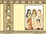 Love Hina Anime Wallpaper # 49
