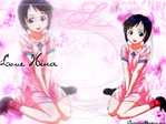 Love Hina Anime Wallpaper # 51