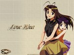 Love Hina Anime Wallpaper # 63
