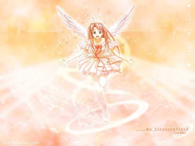 Love Hina Anime Wallpaper #65