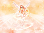 Love Hina Anime Wallpaper # 65