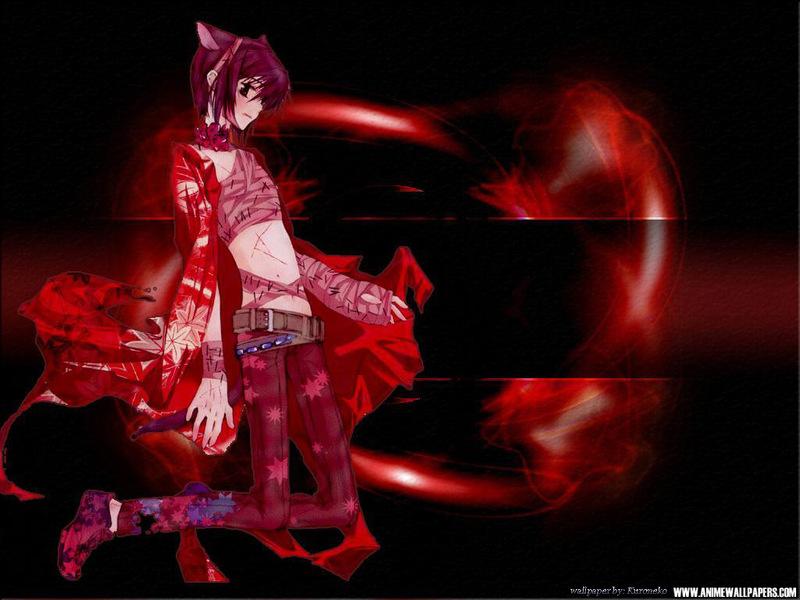 Loveless Anime Wallpaper # 5