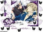 Loveless Anime Wallpaper # 6