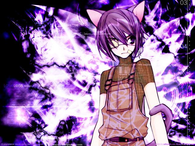 Loveless Anime Wallpaper #7