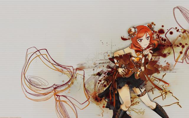 Love Live! School Idol Project Anime Wallpaper #1