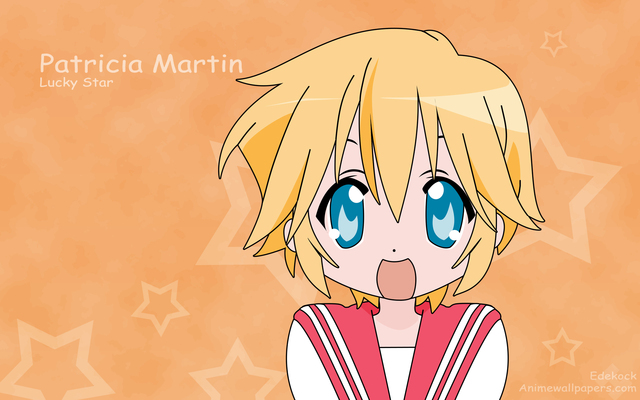 Lucky Star Anime Wallpaper #10