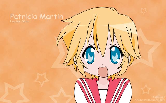 Lucky Star Anime Wallpaper #10