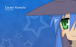 Lucky Star Anime Wallpaper # 11