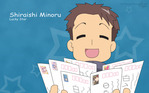 Lucky Star Anime Wallpaper # 12