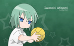 Lucky Star Anime Wallpaper # 14