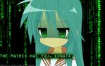 Lucky Star Anime Wallpaper # 16