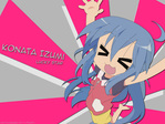 Lucky Star Anime Wallpaper # 3