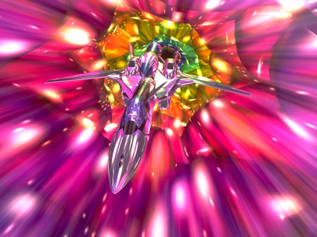 Macross Anime Wallpaper #5