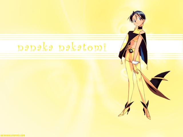 Mahou Tsukai Tai Anime Wallpaper #2