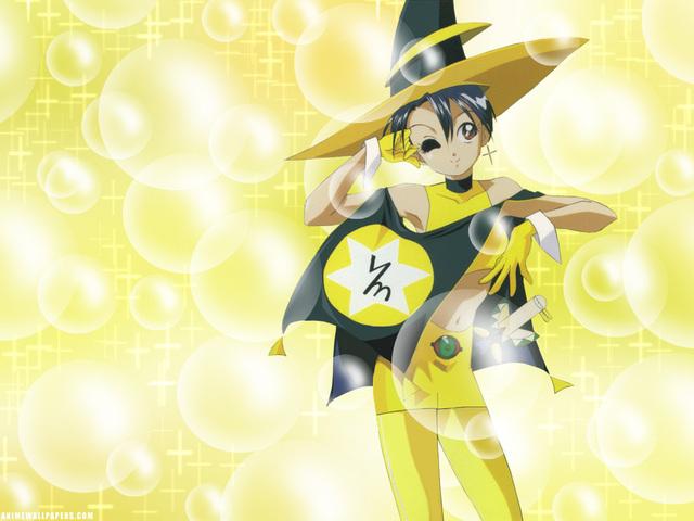 Mahou Tsukai Tai Anime Wallpaper #5