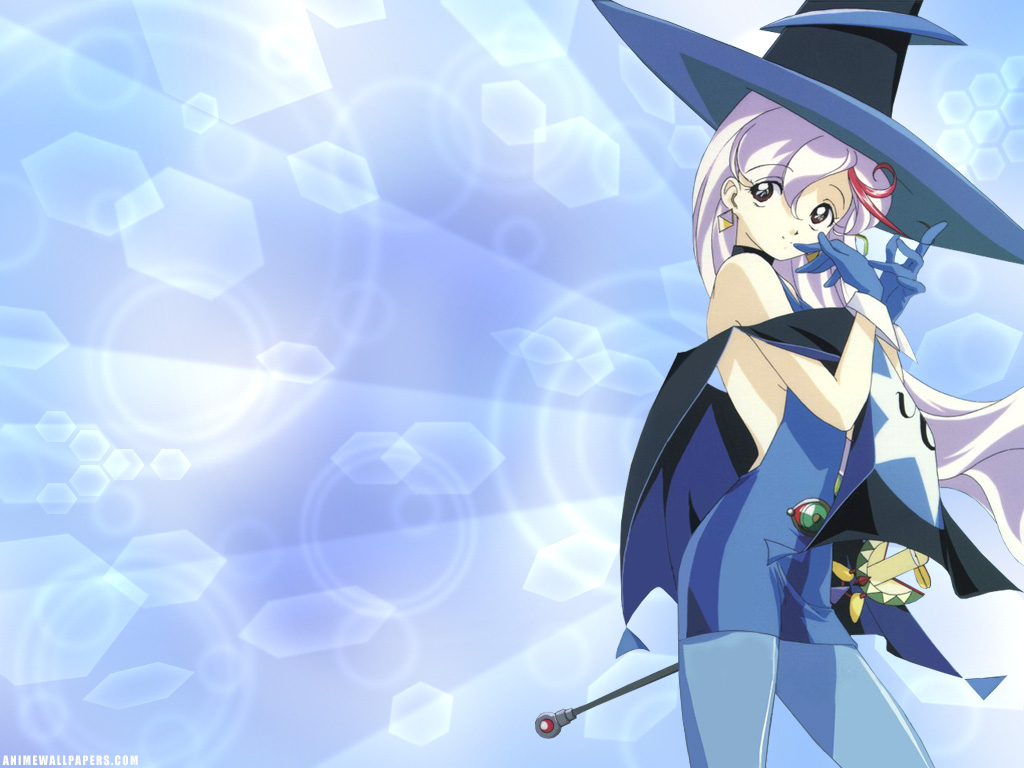 Mahou Tsukai Tai Anime Wallpaper # 6