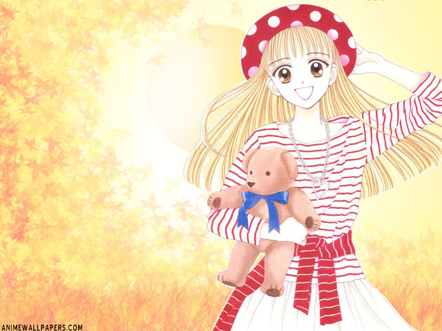 Marmalade Boy Anime Wallpaper #1