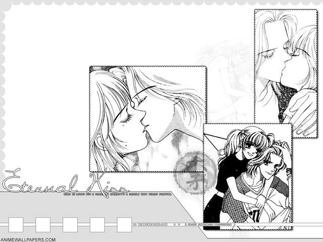 Mars Anime Wallpaper #1