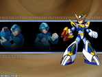 Megaman Anime Wallpaper # 7