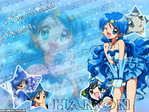 Mermaid Melody Pichi Pichi Pitch Anime Wallpaper # 1