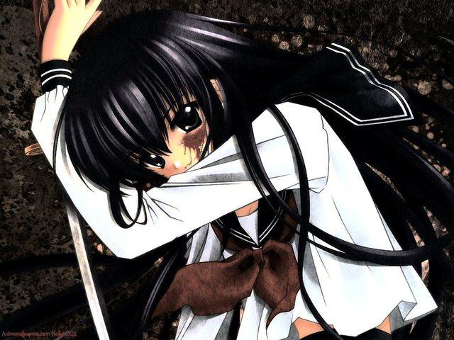 Miscellaneous Anime Wallpaper #103