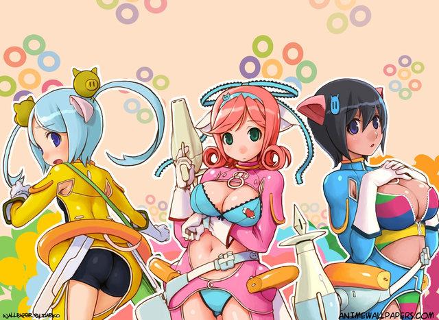 Miscellaneous Anime Wallpaper #107