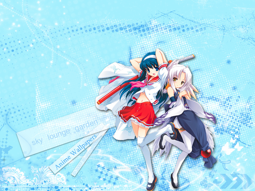 Miscellaneous Anime Wallpaper # 12
