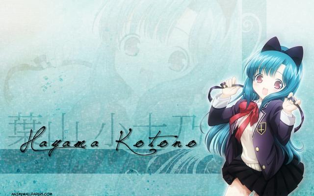 Miscellaneous Anime Wallpaper #139