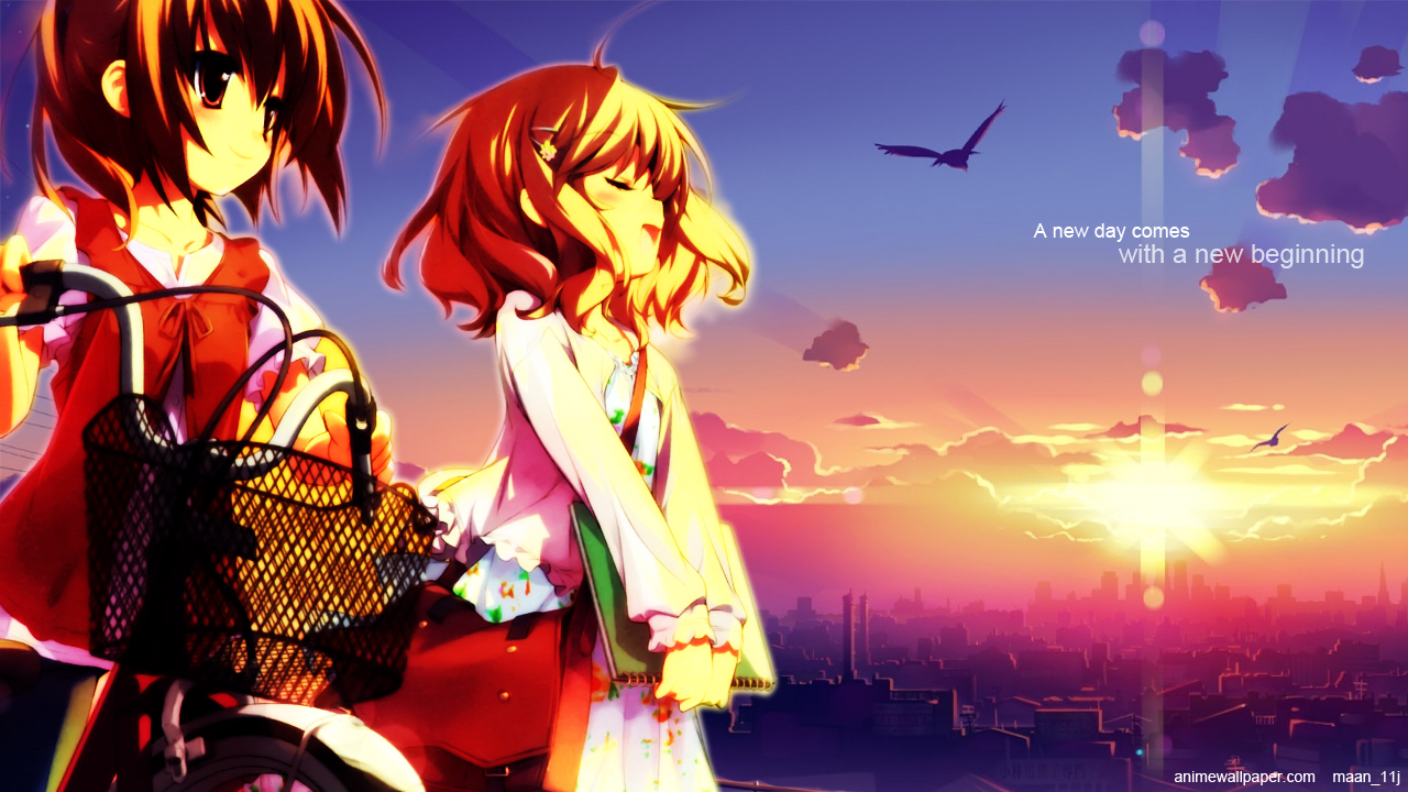 Miscellaneous Anime Wallpaper # 159