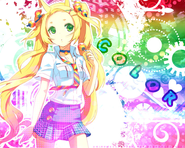 Miscellaneous Anime Wallpaper #161