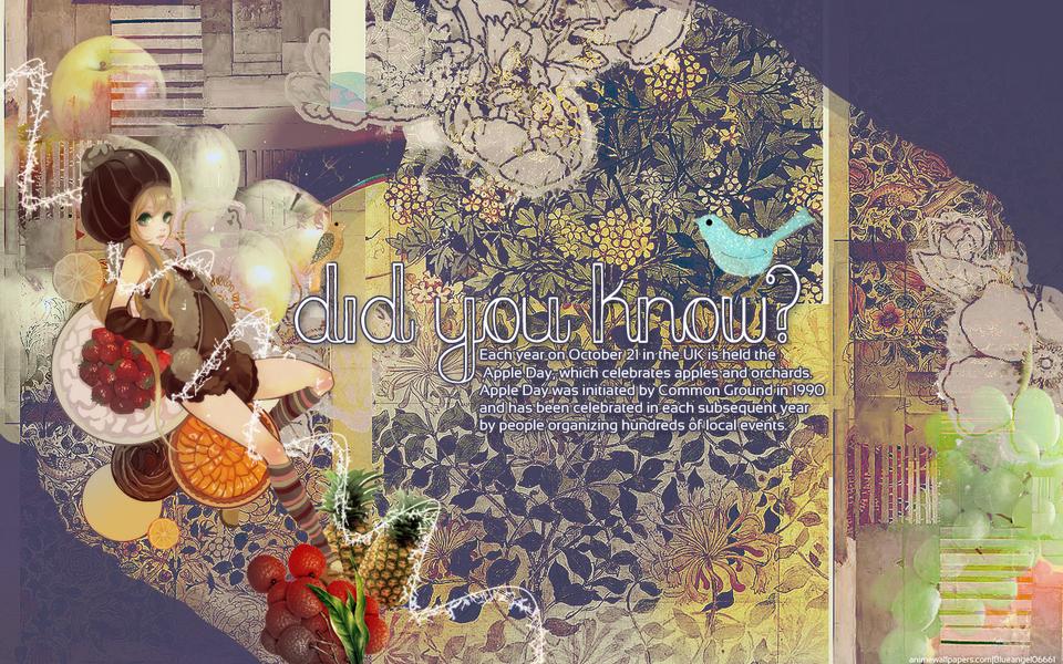 Miscellaneous Anime Wallpaper # 168