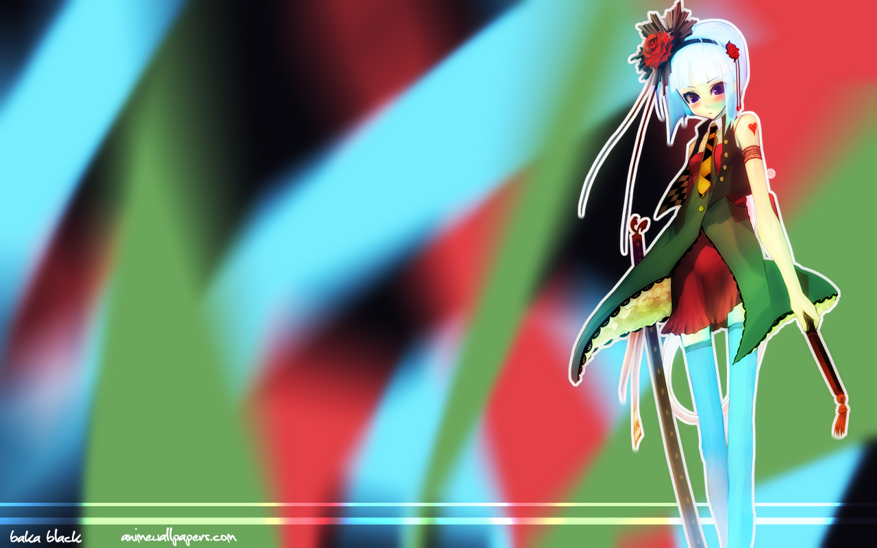 Miscellaneous Anime Wallpaper # 16