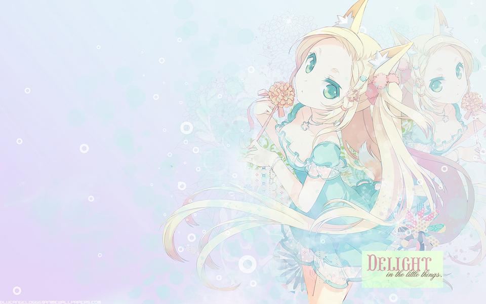 Miscellaneous Anime Wallpaper # 171