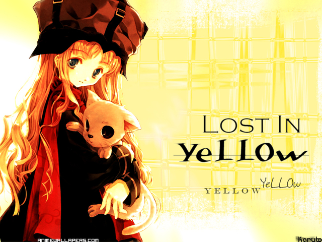 Miscellaneous Anime Wallpaper #17
