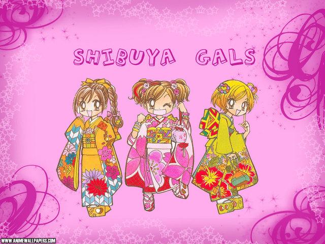 Miscellaneous Anime Wallpaper #1