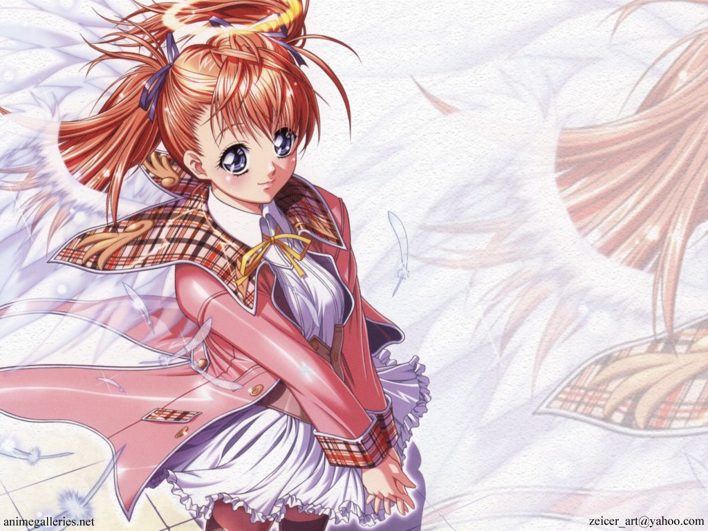 Miscellaneous Anime Wallpaper # 27