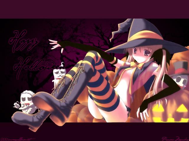 Miscellaneous Anime Wallpaper #35