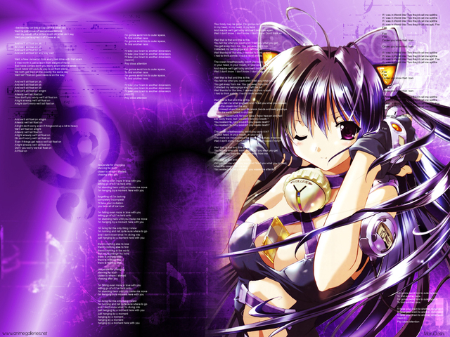 Miscellaneous Anime Wallpaper #36