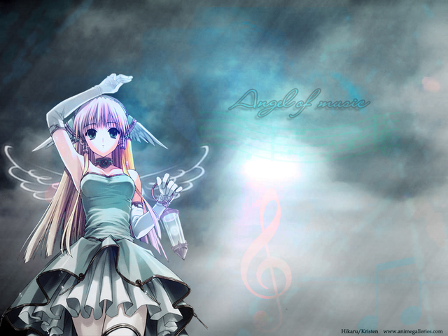 Miscellaneous Anime Wallpaper #40